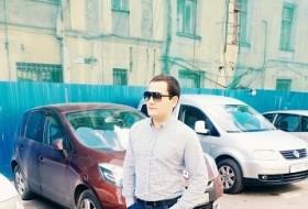 Karom, 30 - Just Me