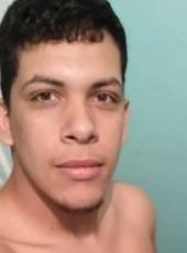 Safado, 21, Brazil, Porto Alegre
