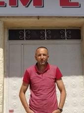 Galip, 35, Hungary, Budapest