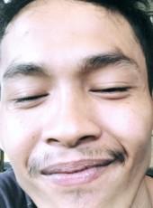 risky, 25, Indonesia, Jakarta
