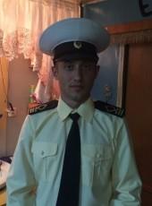 Andrey, 28, Russia, Vladivostok