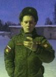 Seryega Khamov, 28  , Miass