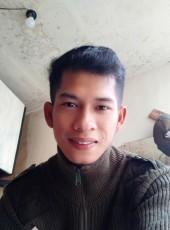 Ricky, 25, Indonesia, Margahayukencana