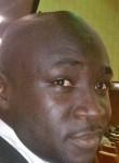 Erick, 38  , Kinshasa