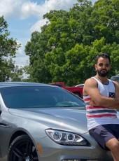 Samer, 28, United States of America, Livonia