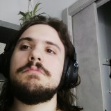 Gianluca94, 27  , Baranzate