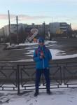 Misha, 18, Saint Petersburg