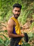 rohit mehani, 22  , Raigarh