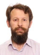Nick, 49, Russia, Balabanovo