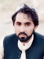 Khan, 18, Pakistan, Karachi