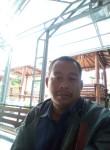 Ijon, 40  , Yogyakarta