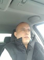 Bahadır, 43, Turkey, Ankara