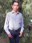 Braulio, 19  , Leon