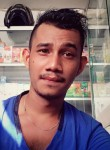 rahmat, 25, Tangerang