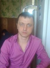 aleksey, 34, Russia, Syzran