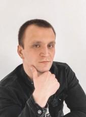 Nikolay, 25, Russia, Novosibirsk