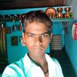 Hardik, 18  , Siddhapur