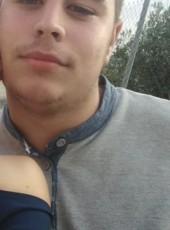 Dani, 20, Spain, Sevilla