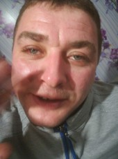 Эдуард, 29, Россия, Нижний Новгород