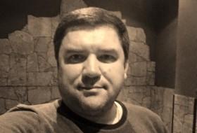 Anton, 43 - Just Me