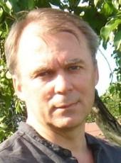 Ion, 60, Russia, Tolyatti
