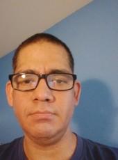 Edgar, 40, United States of America, Stockton