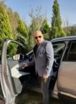 Adel, 47  , Cairo