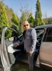 Adel, 47, Egypt, Cairo