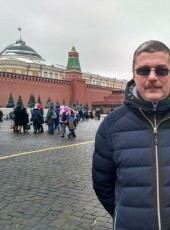 Sergey, 48, Russia, Shchelkovo