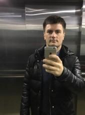 Aleksandr, 32, Russia, Kokhma