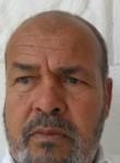 Sald, 66  , Tunis