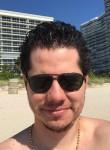 Daniel, 31  , North Miami