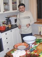 Alisher, 52, Russia, Gelendzhik
