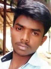 Anandh, 19, India, Madurai