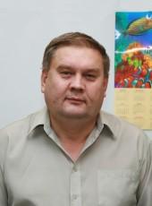 Igor, 51, Russia, Ryazan
