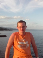 Alex, 39, Russia, Saint Petersburg