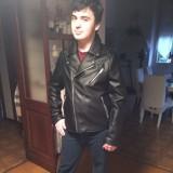 Glenn, 20  , Ovada