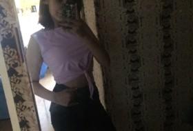 Tanyuk❤️, 18 - Just Me