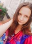 Anastasiya, 18, Barnaul