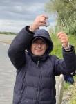Andrey Shulga, 54  , Omsk
