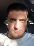 Mike Jones, 31, Varna