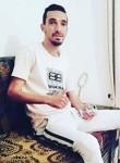 Gnawi khalil, 24  , Tunis