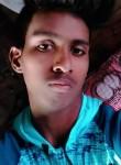 Asraful, 18, New Delhi