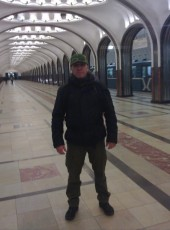D'ARTAGNAN , 52, Russia, Kostroma