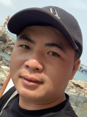 Hữu thành, 28, Vietnam, Ho Chi Minh City