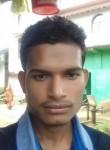 Gundhar, 22  , Jamshedpur