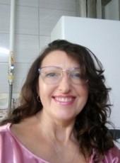 Elena, 56, Russia, Voronezh