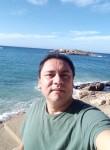Carlos, 47, Madrid