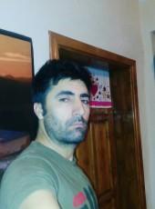 Cengiz, 32, Turkey, Istanbul