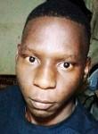 Zakaria, 23  , Algiers